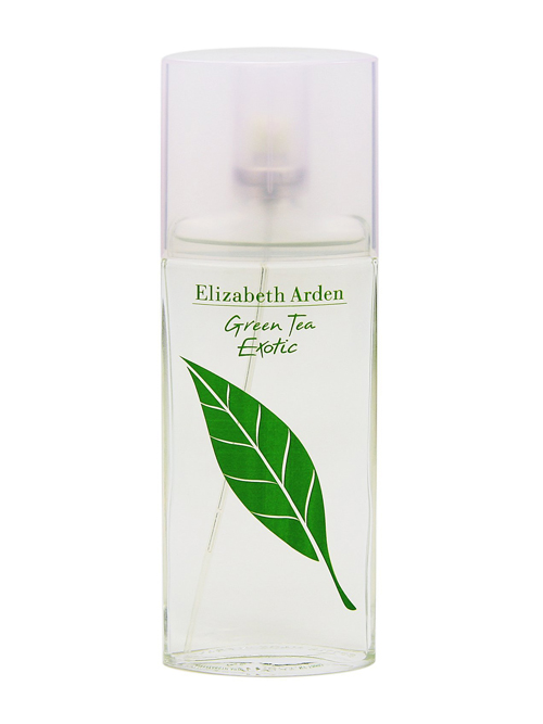 Green Tea Exotic Elizabeth Arden perfume - a fragrance for ...