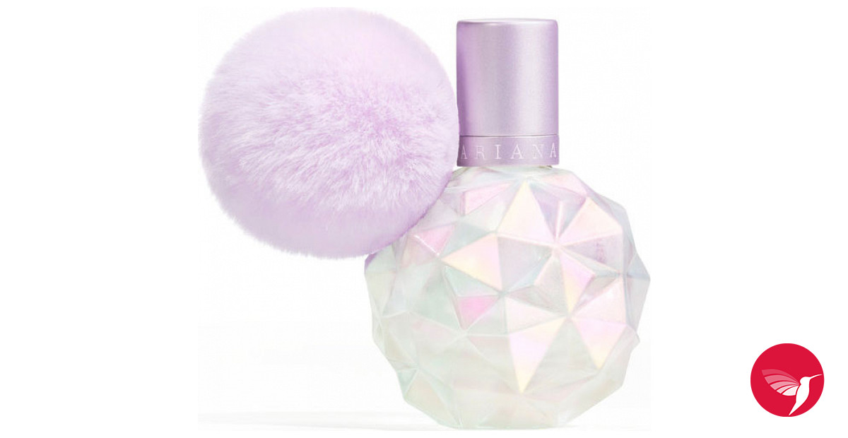 Moonlight Ariana Grande perfume - a new fragrance for ...