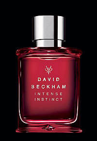 Intense Instinct David Beckham cologne - a fragrance for ...