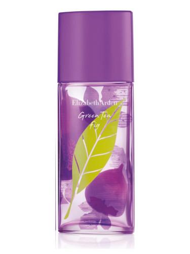 Green Tea Fig Elizabeth Arden perfume - a new fragrance ...