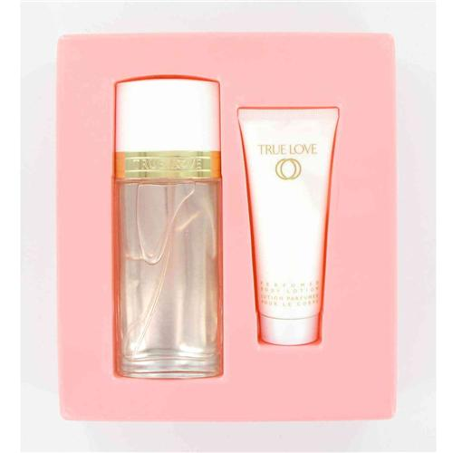 Elizabeth Arden Perfume True Love