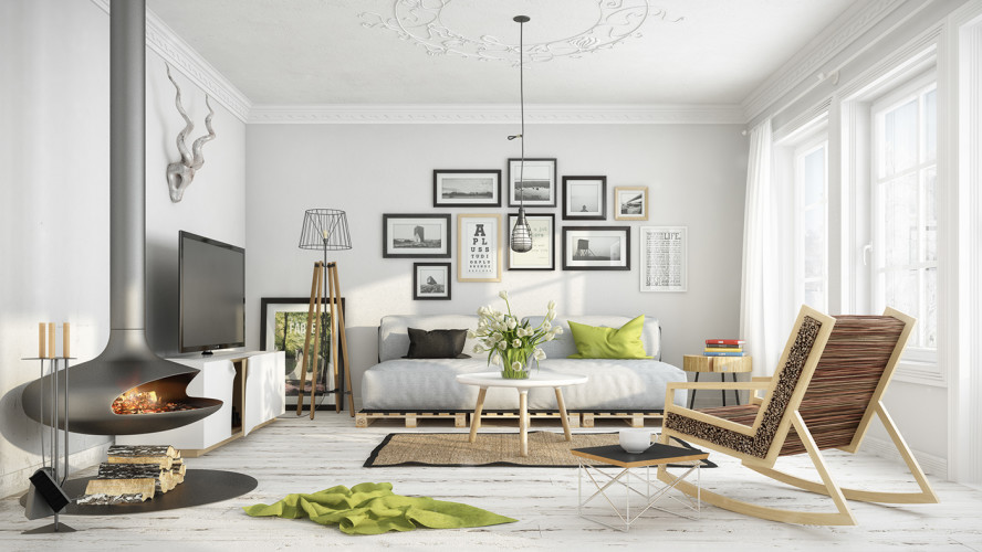 living-room-scandi
