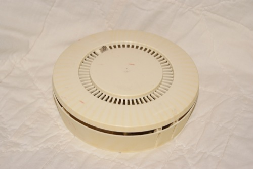 System Alarm Dsc