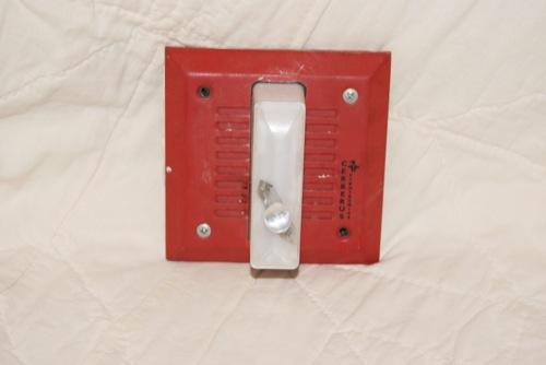Dsc Alarm System
