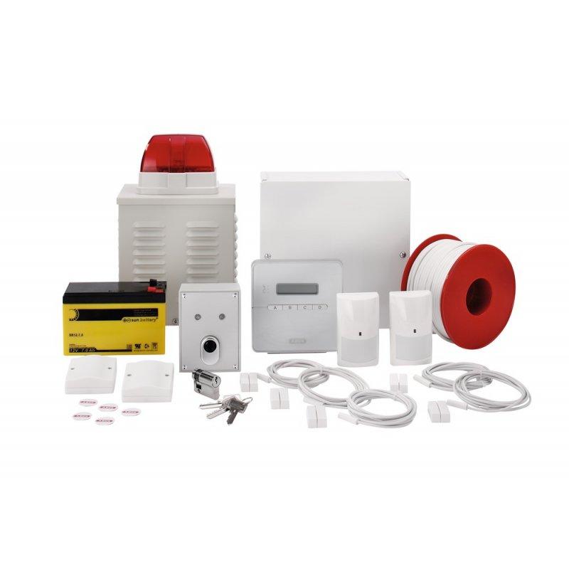 Olympia Wireless Gsm Alarm System 9061