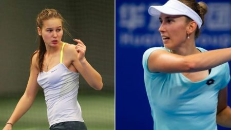 WTA Linz Open 2020: Veronika Kudermetova Vs Elise Mertens Preview,  Head-to-Head And Prediction » FirstSportz