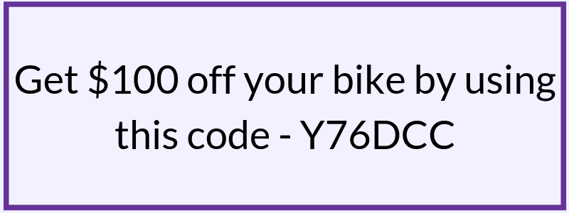 used peloton bike for sale discount code coupon