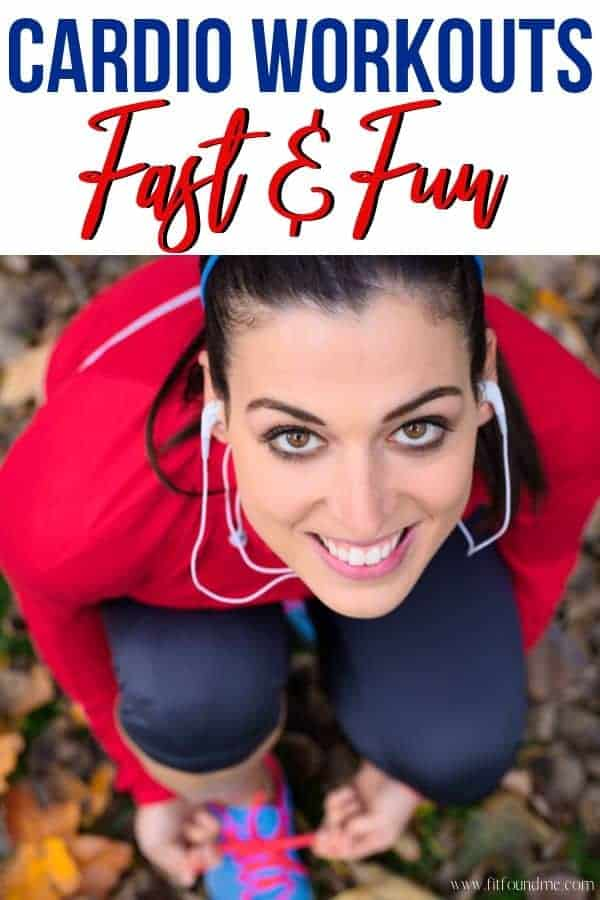Cardio that's not running but it's still fast and fun. Do these workouts at home in between your long list of other things you need to do. Burn fat in minutes...turn the music on and have fun! #funworkouts #cardioworkouts #fastworkouts #losingweight #womenover40 #homeworkouts  via @fitfoundme