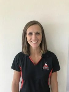 Whitney Harris, Certified Personal Trainer