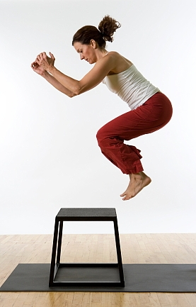 What Are Plyometric Exercises Fitness And Health Zone