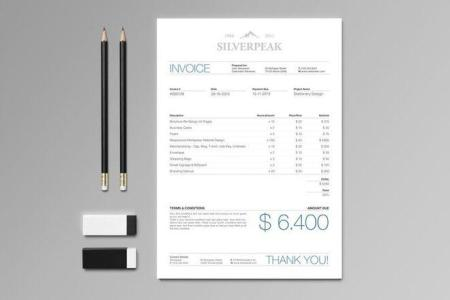 10 Invoice Examples  What to Include   Best Practices Invoice Examples