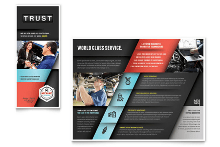 25 Creative Brochure Templates from Top Designers brochure templates