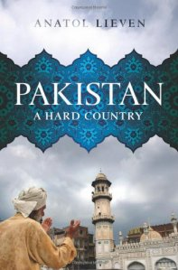 The Best Books on Understanding Pakistan   Five Books Expert     Books by Anatol Lieven