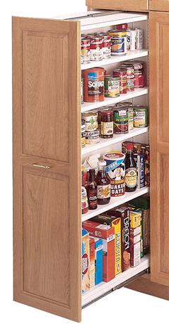 Fix My Cabinet 187 Kitchen Pantry Cabinet Ideas
