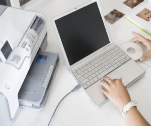 How To Connect Hp Printer To Laptop Connect Laptop To Hp