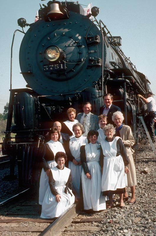 Frisco Locomotive Oklahoma City