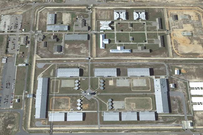 Butler County Jail Inmates