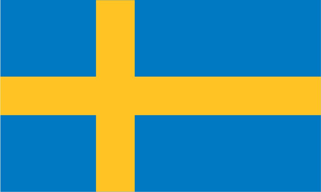Sweden Flag Pictures