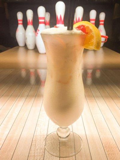 Washington Ave Cocktail Bar and Restaurant • Flamingo Bowl