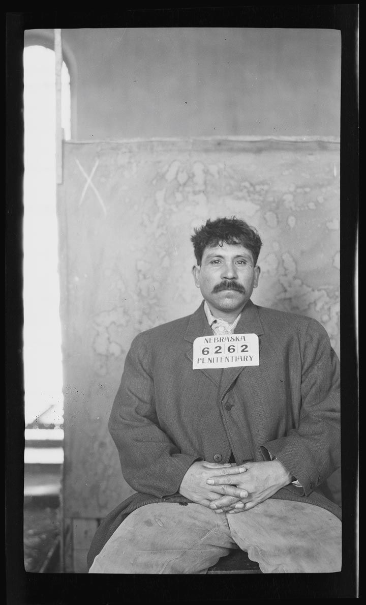 Mugshots Of Smiling Killers And Defiant Criminals From 19Th