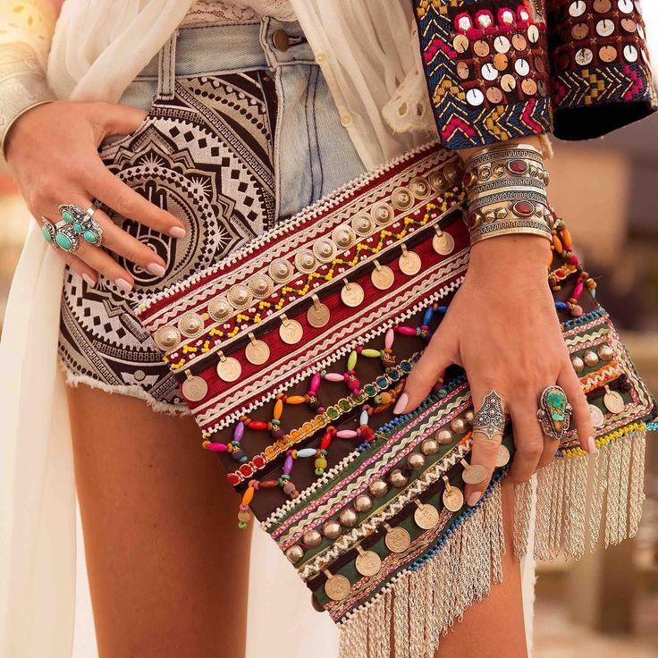 Mens Bags And Purses Crochet