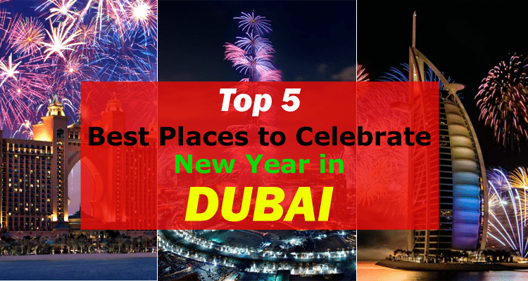 Top 5 Best Places in Dubai to Eat and Celebrate New Year 2017 Best Places in Dubai for New Year 2017