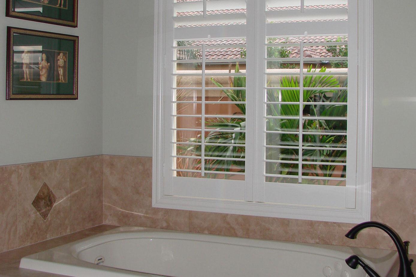 Norman Normandy 174 Hardwood Shutters Flatiron Window Fashions