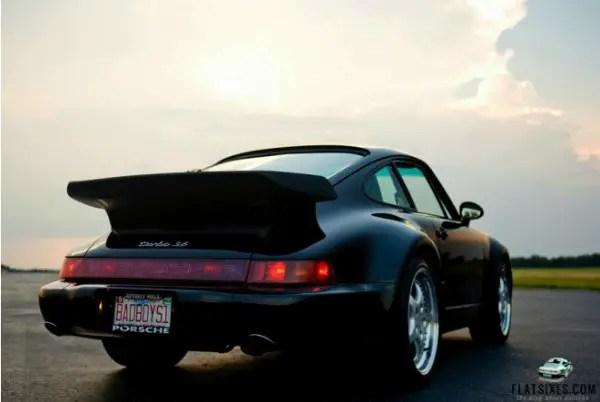 Used Porsche Cayenne Sale