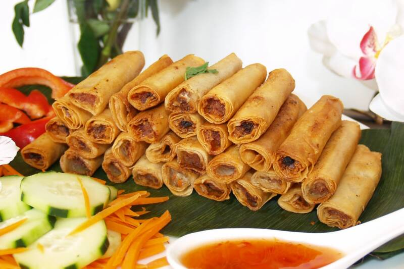 Special Food Philippines