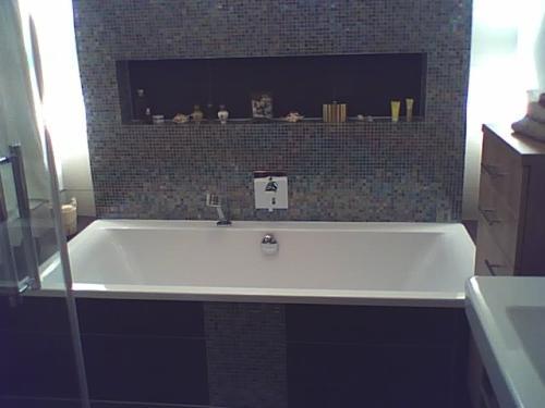 Ideen für Duschablagen im Bad Fliesen Fieber