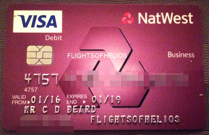 Natwest Bank Personal Banking