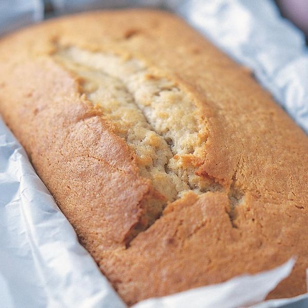 Easy Banana Cake Recipe Uk