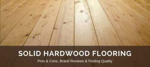 Hardwood Flooring  2018 Updated Reviews  Best Brands  Pros vs Cons Hardwood Flooring  Reviews  Best Brands   Pros vs  Cons
