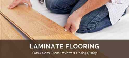 Laminate Flooring  2018 Fresh Reviews  Best Brands  Pros vs Cons laminate flooring reviews