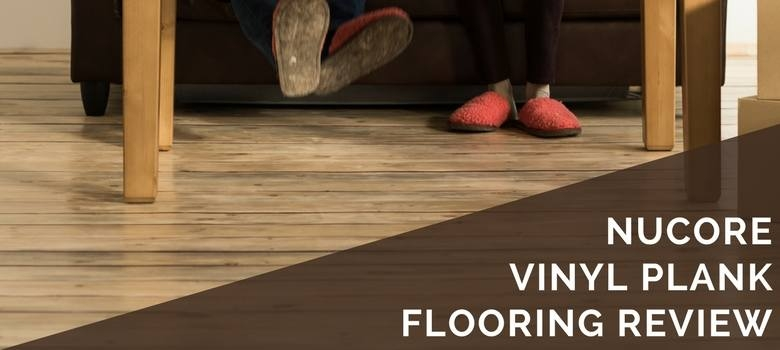 Nucore Vinyl Plank Flooring Review 2020 Pros Cons Cost Estimate | Floor And Decor Wood Stair Treads | Carpet | Unfinished Pine | Engineered Hardwood | Stair Riser | Basement Stairs