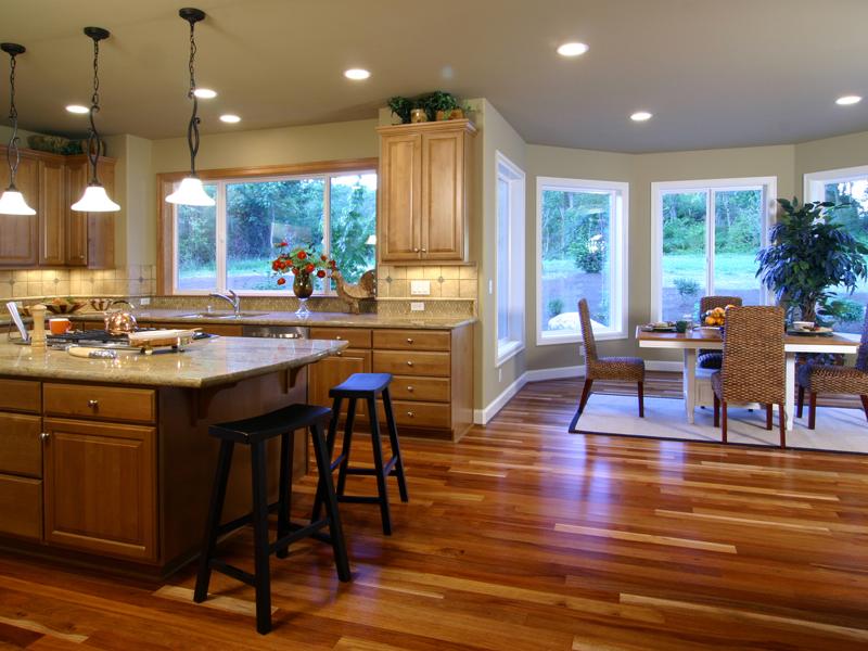 Home Addition Plans Split Entry