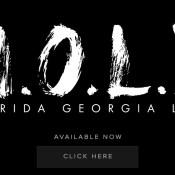 Florida Georgia Line Holy Album (2)