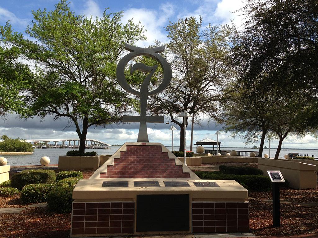 Park New Smyrna Beach Florida