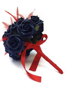 Artificial Wedding Flower