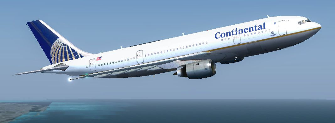 continental airlines careers - 1067×394