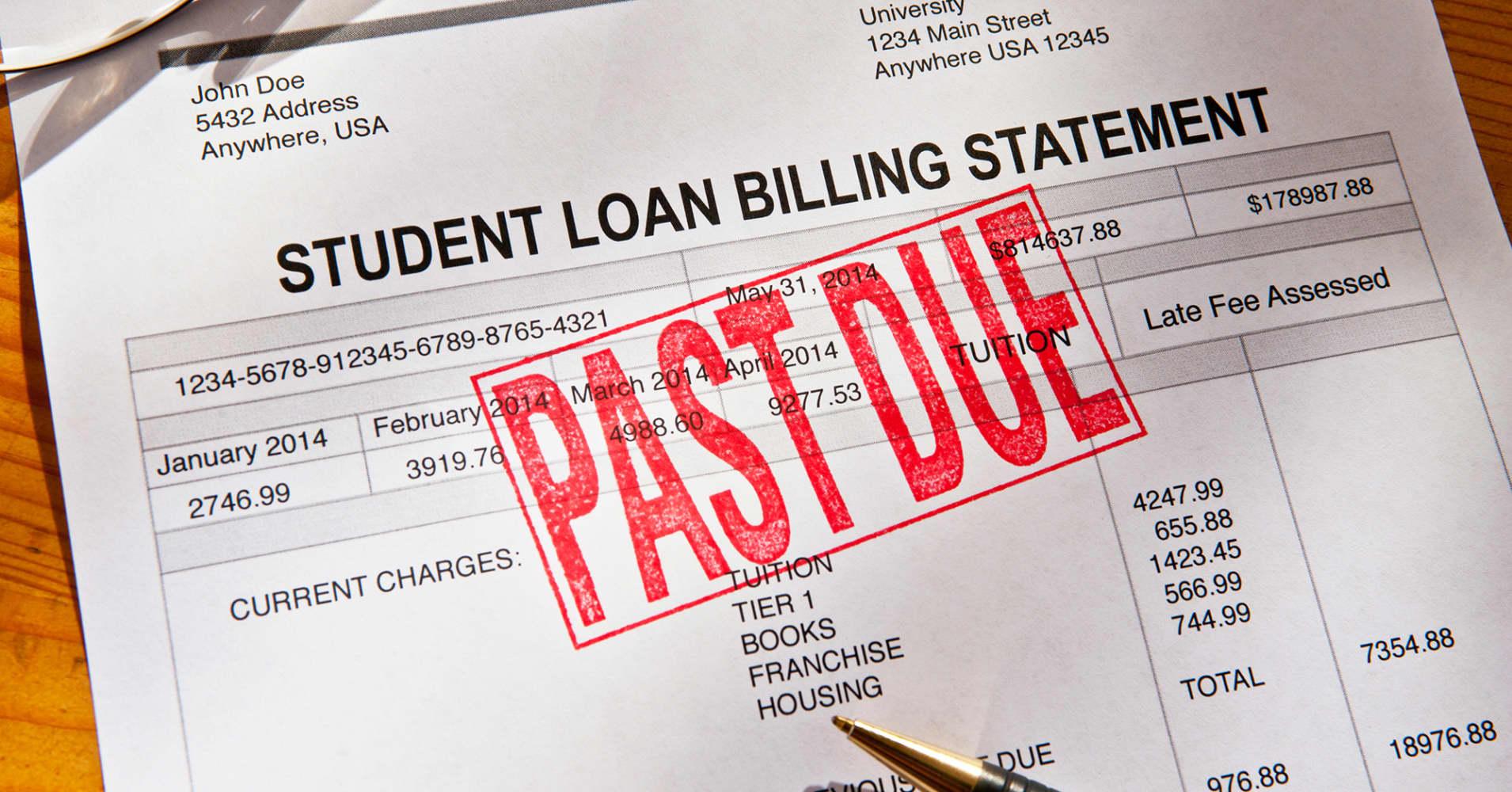 When My Should Loans Student I Defer