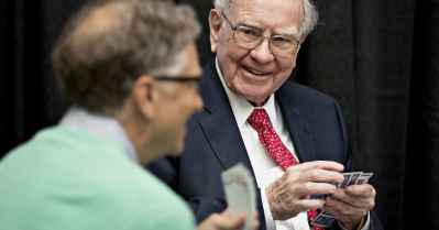 Berkshire Hathaway's annual meeting: The highlights