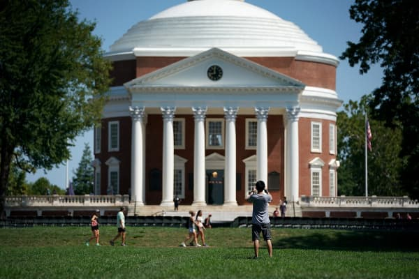 And Virginia University Fees Tuition West