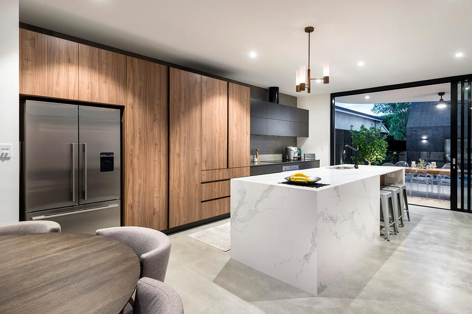 Kitchen Interior Awards Design