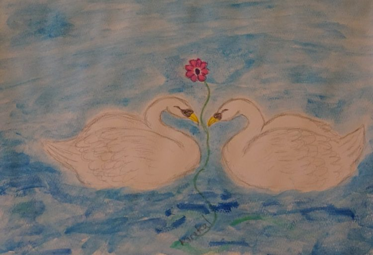 The Lore of Swans