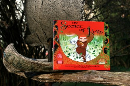 Bruno Coulais & Kíla/ Tomm Moore & Nora Twomey - The Secret of Kells - Soundtrack