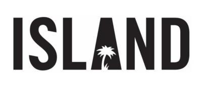 Island Records Font