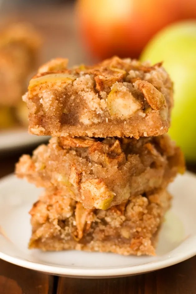 Easy Apple Dessert Recipes Pictures