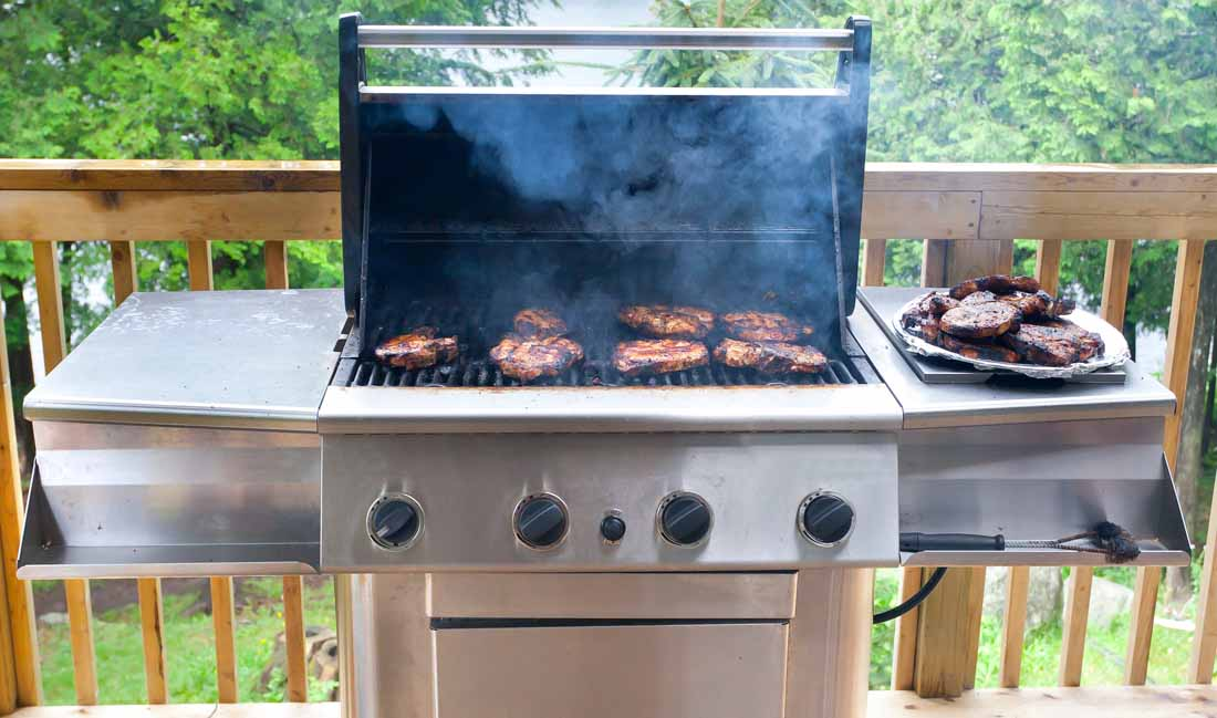 The Best Barbecue Grills Amp Smokers Buying Guides