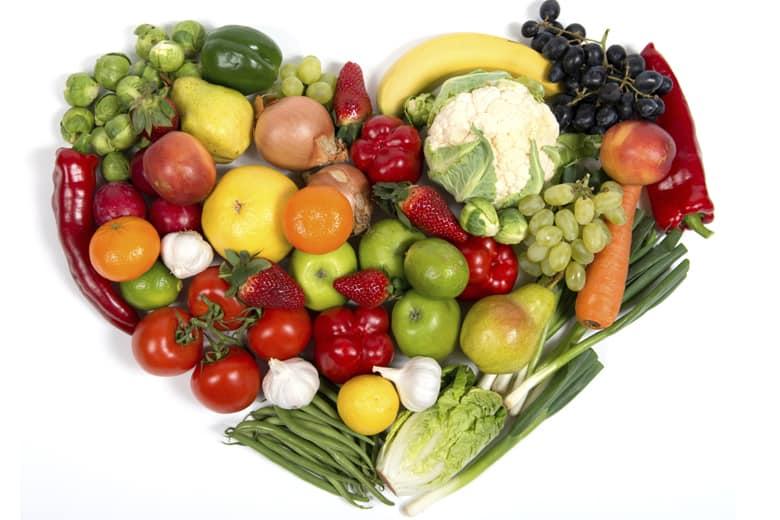 Fast Food Restaurants Vegetarians